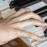ピアノアレンジ_右手のアプローチ