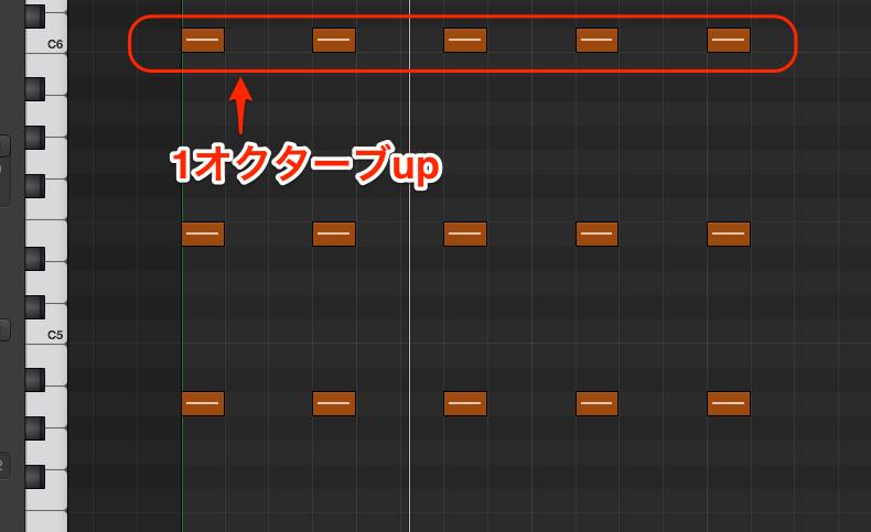 Pluck_MIDI入力_2