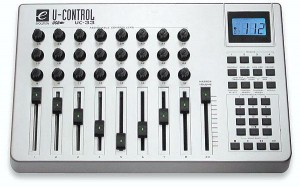 外部MIDIコントローラーと連携させる(登録編