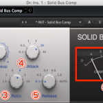 Native Instruments Solid Bus Comp