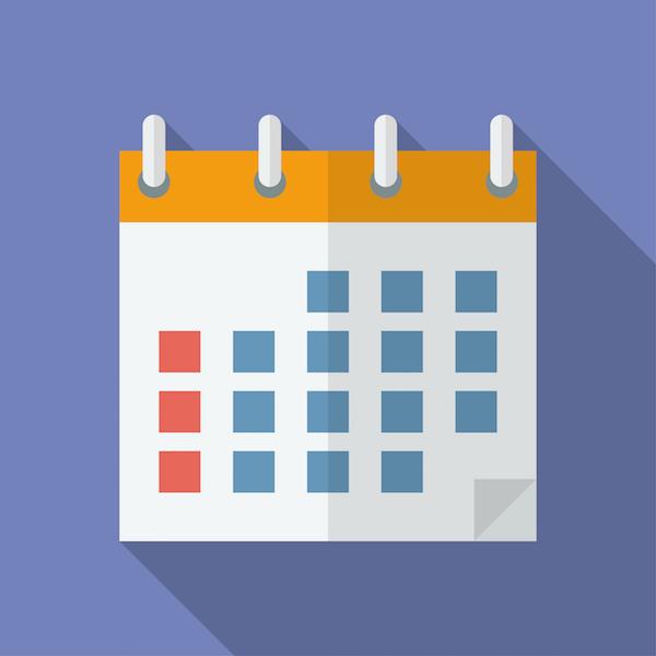 CalendarFlat