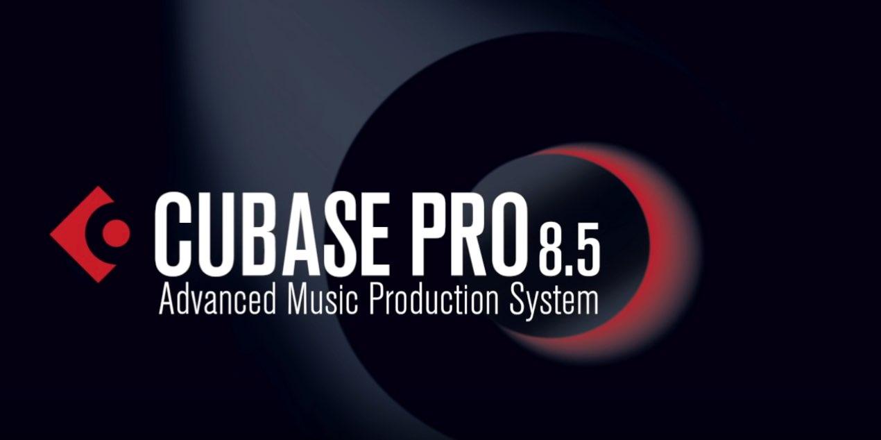 cubase pro 8 5 新機能 2