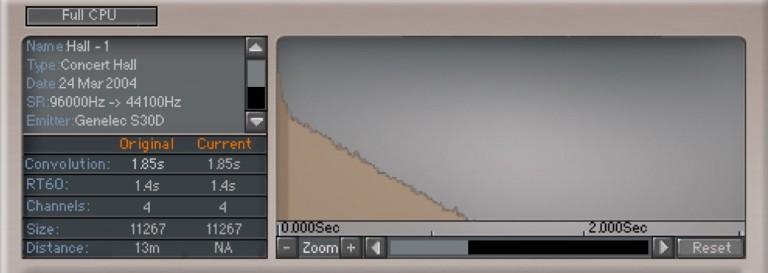 リバーブ成分に対してのコンプレッサーテクニック