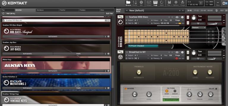 1つの音源を複数トラックで打ち込む(マルチ音源)FL Studio