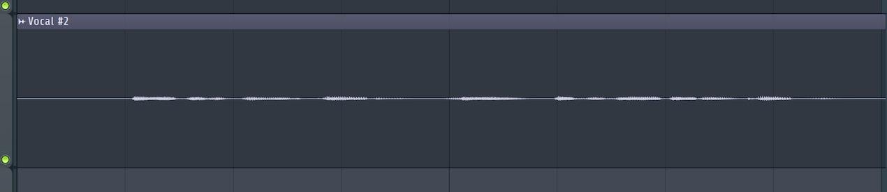 ノーマライズで音量を最適化する FL Studio
