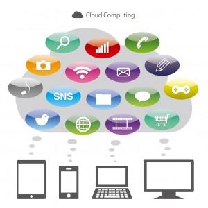 Cloudシステムとは?