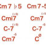 m7b5_letter
