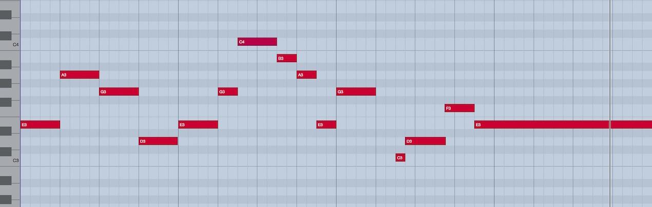melody_for_tetrad