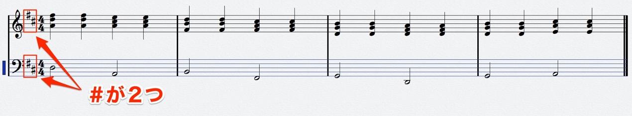 Chord_score