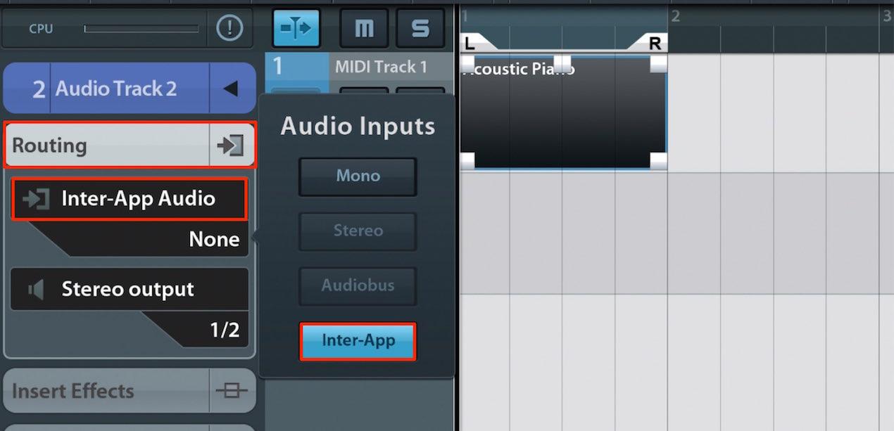 Inter-App Audio-1