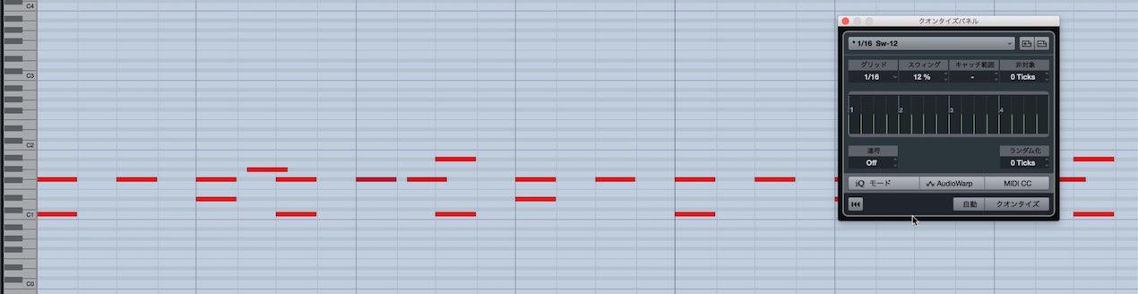 ドラムパターンのマンネリ化を防ぐテクニック