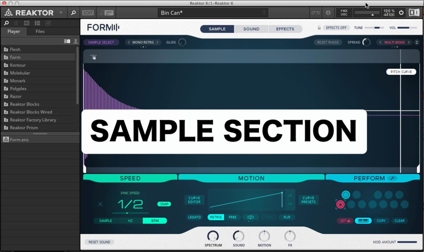 sample_section
