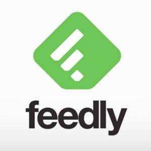 feedlyでお気に入りサイトの新着情報を効率良く管理する