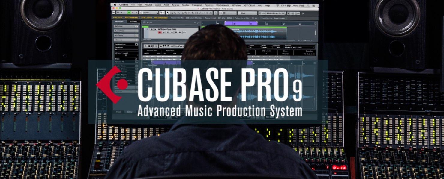 cubase-pro-9