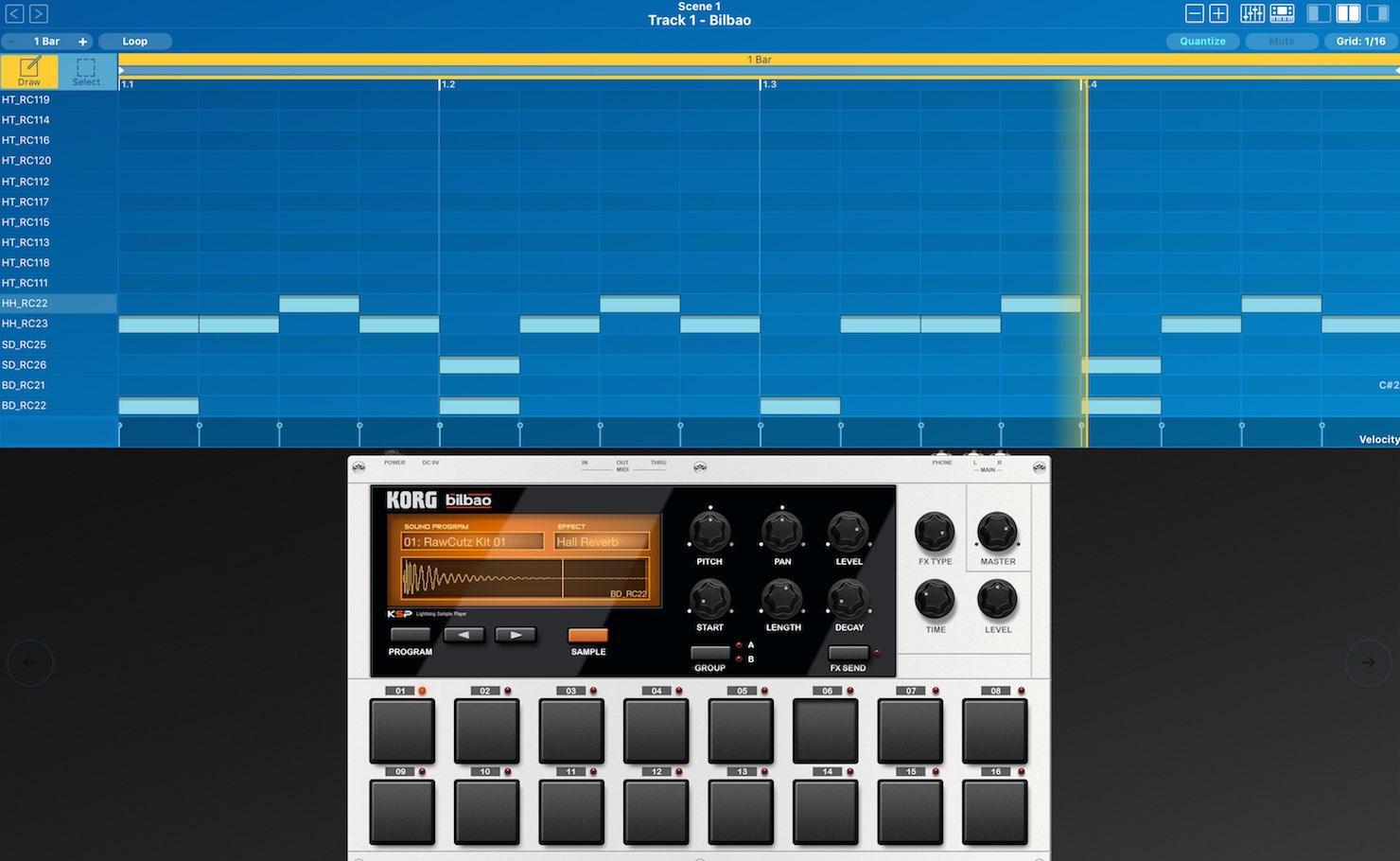 MIDI PIANO-2