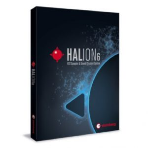 HALion 6 の概要と特徴