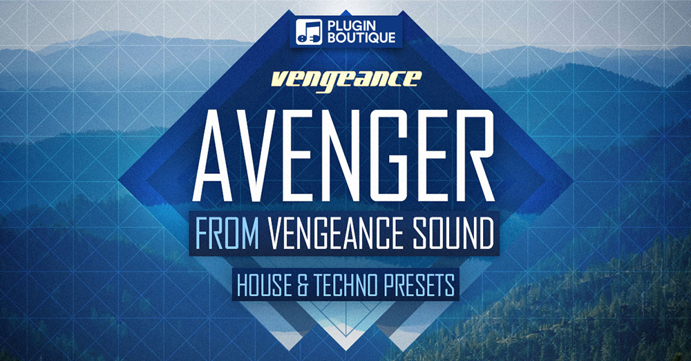AvengerPreset_House_Techno