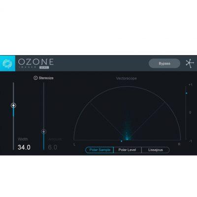 IZOTOPE OZONE IMAGER -2
