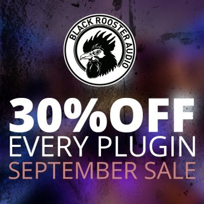 Black Rooster Audio_30%Off_eye