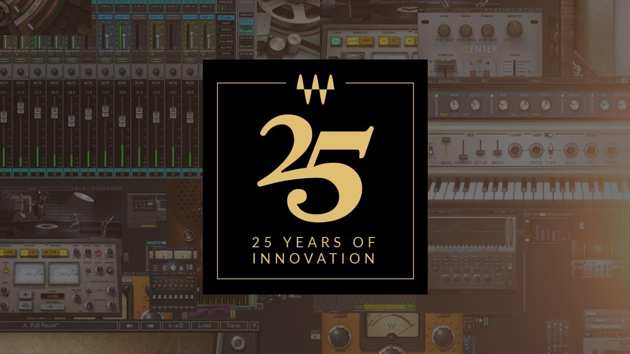 メディア・インテグレーション Waves 25周年記念セール 9月30日(土)まで
