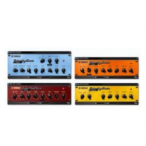 URシリーズ Guitar Amp Classics ギターアンプシミュレーター