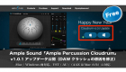 Ample-Percussion-Cloudrum-free-v-1-0-1