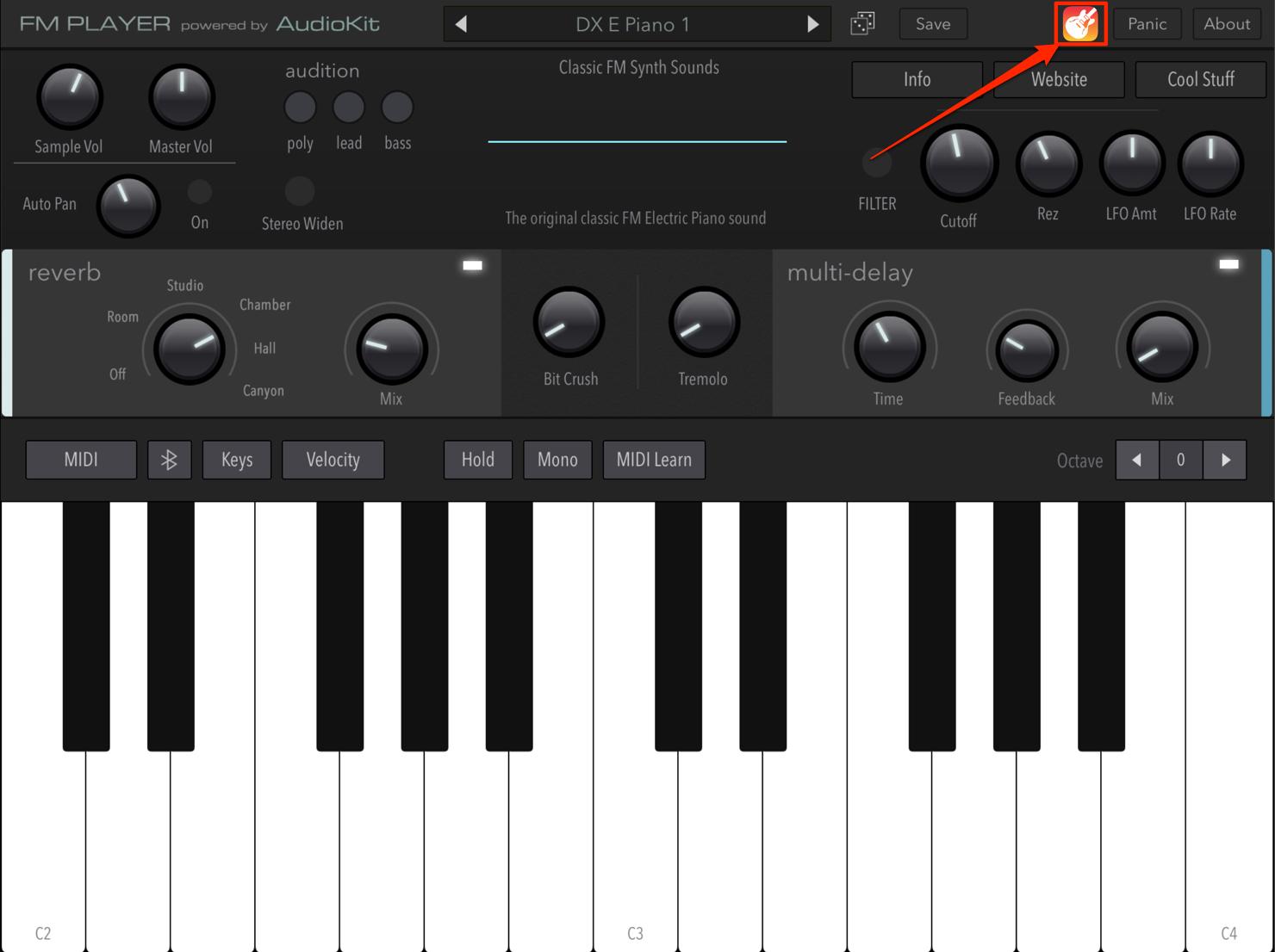 GarageBand-iOS-inter-app-audio-FM-player-2