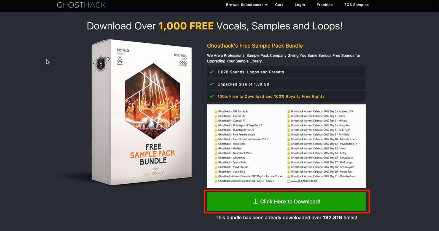 GHOSTHACK FREE-sample-1