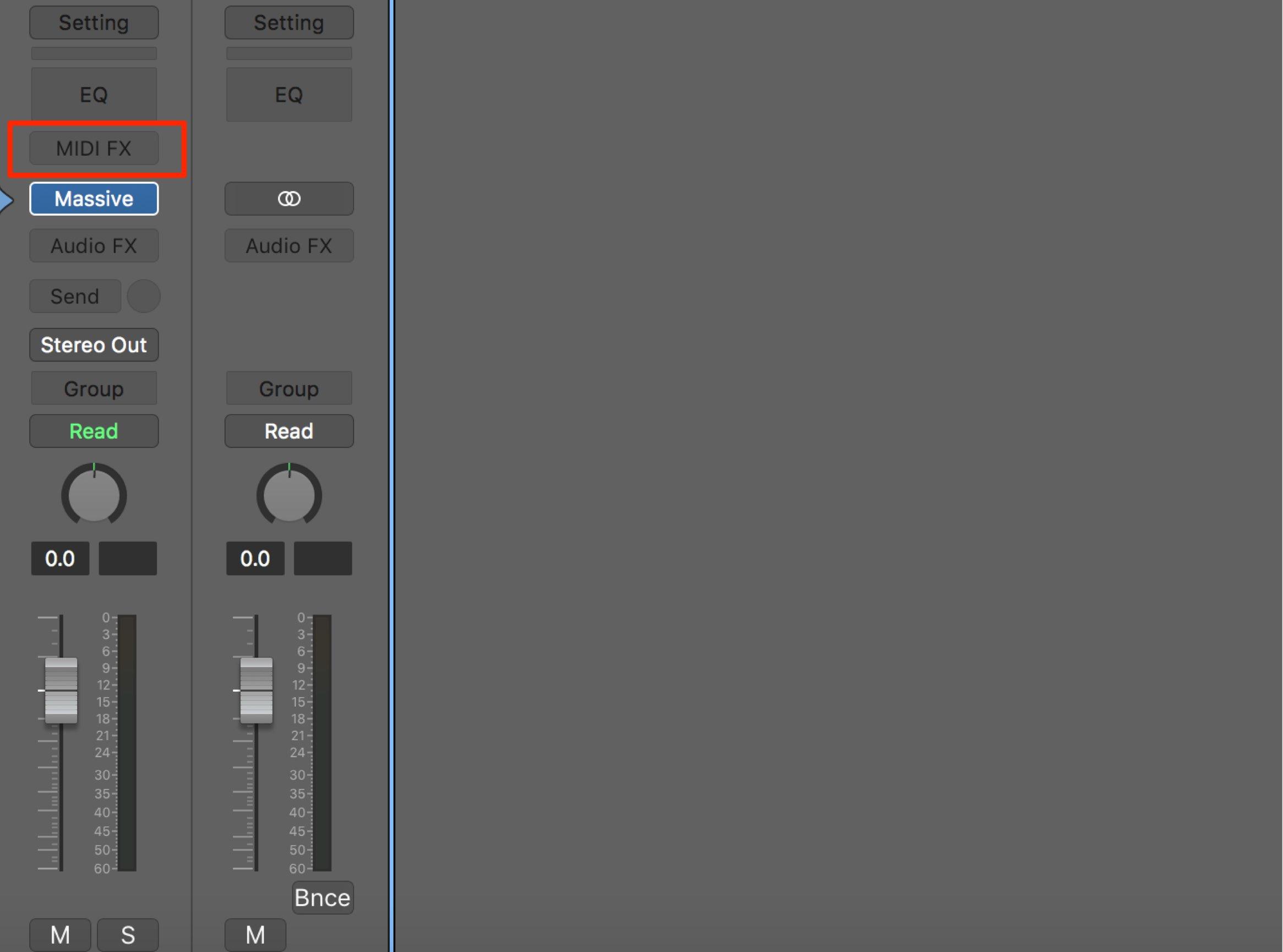 MIDI FX