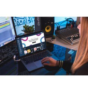 Native Instruments 音楽制作素材サイト「Sounds.com」がオープン