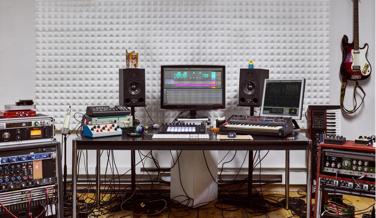 Ableton Live 10の新機能