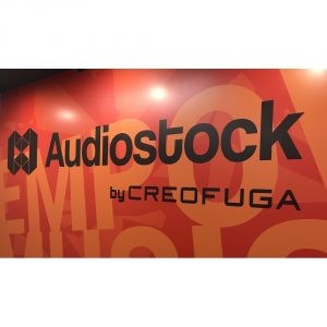 「Audiostock Studio」がついに東京都内にオープン!