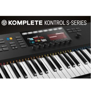 KOMPLETE KONTROL Ver 2.0 の新機能  NKS FX