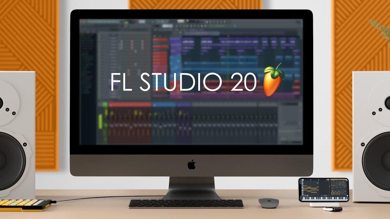 FL Studio 20