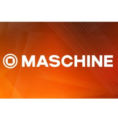 MASCHINE-1