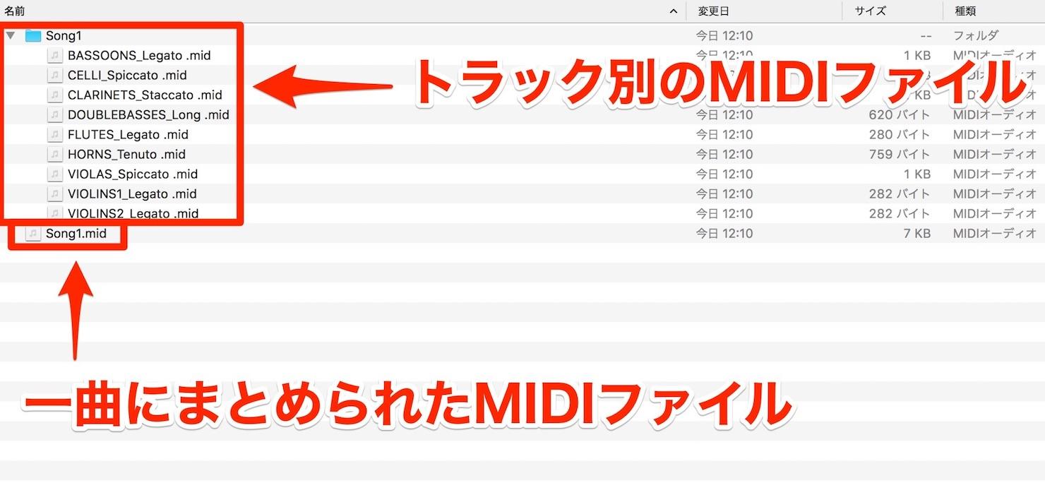 MIDI.EX