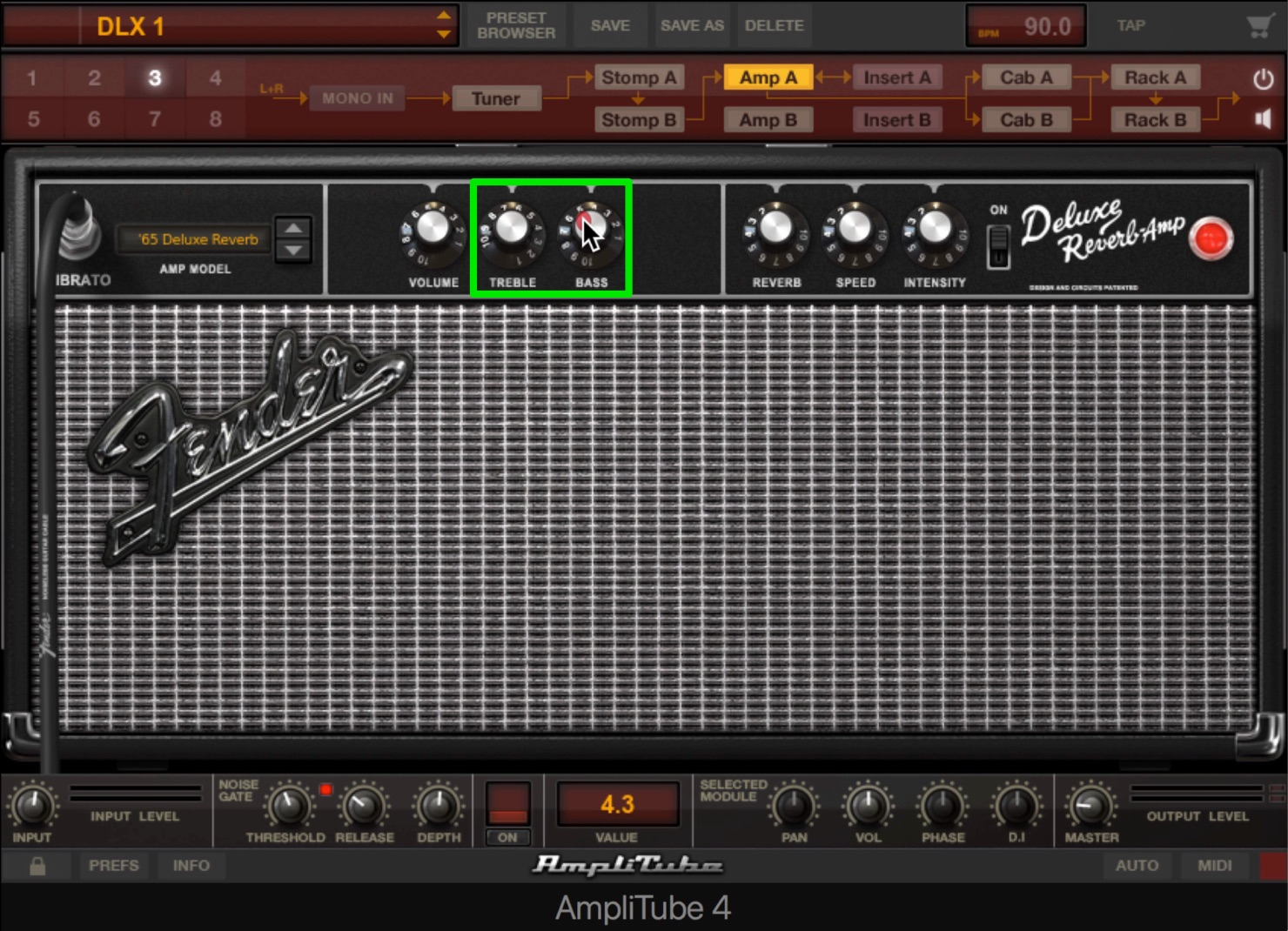 Amplitube4-Fender-Deluxe-Reverb-bass-treble