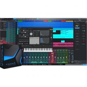 Studio One Prime 5 完全無料のDAW(作曲ソフト) ダウンロードからインストールまでを徹底解説