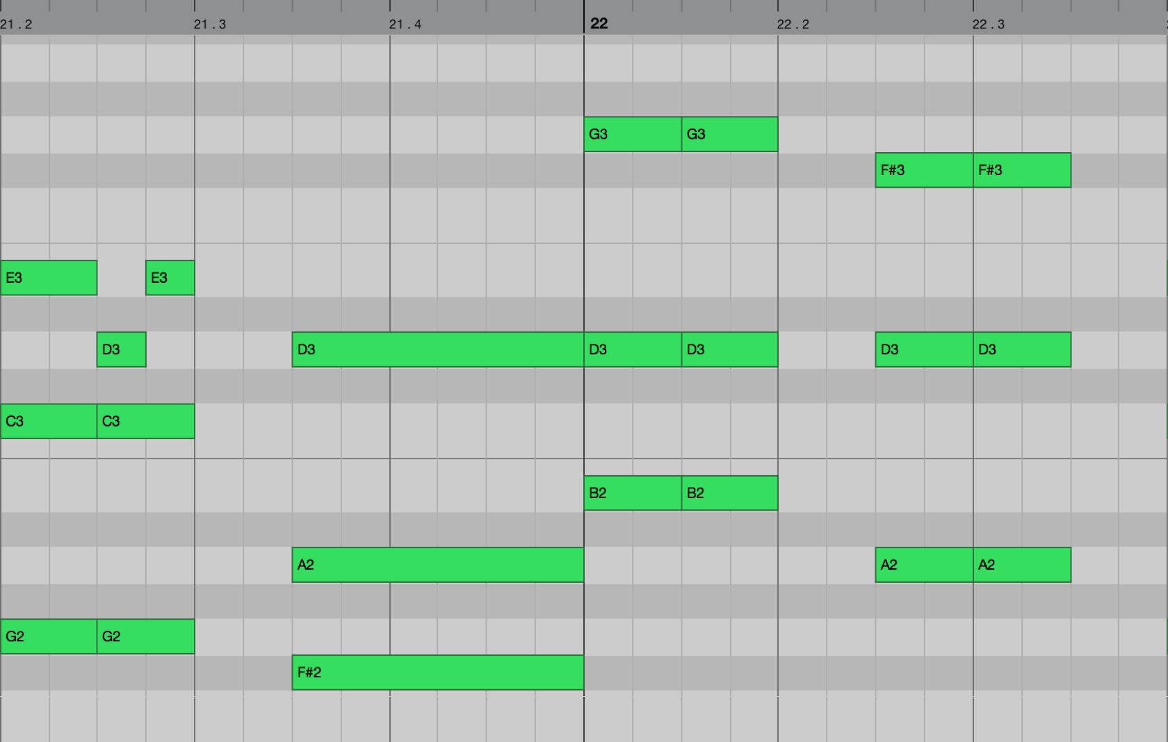 MIDI Synth