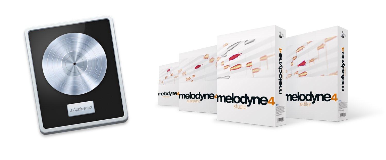 Locix Melodyne