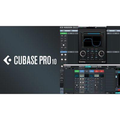 Cubase-Pro10-2-1
