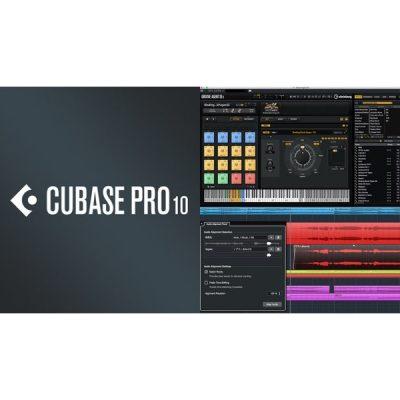 Cubase-Pro10-3-2