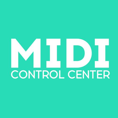 MIDI Control Center