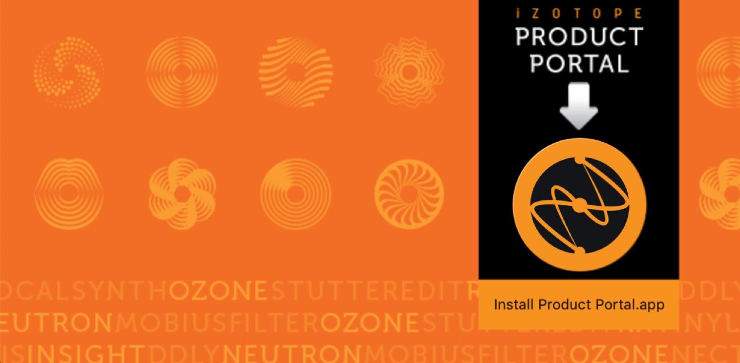 Product Portal