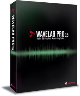 WaveLabの使い方