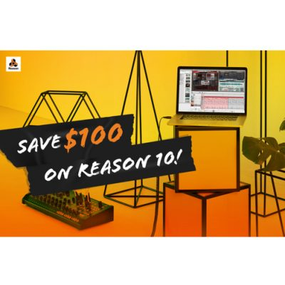 propellerhead Resson-1