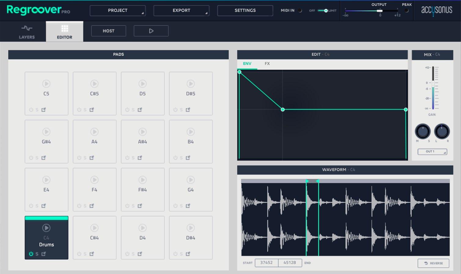 Audio Editor-1