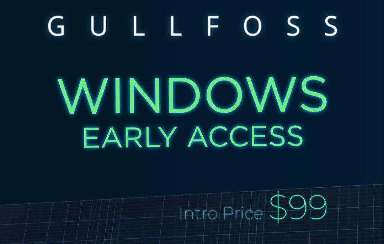 【50%OFF】Soundtheory「Gullfoss」Windows版イントロセール中!iLok オーソライズ方法