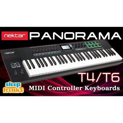 Nektar-Panorama-y4-t6-Midi-controller-keyboards-eye