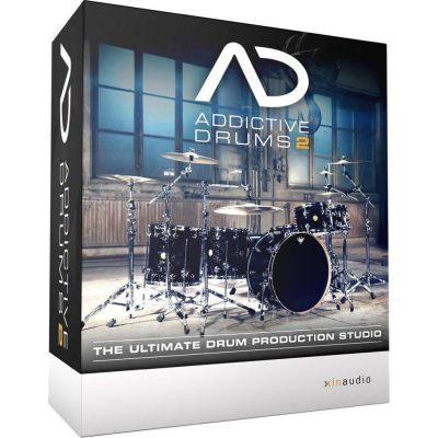 Addictive Drums2